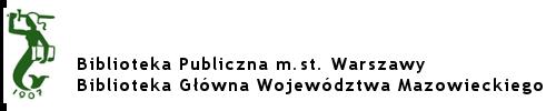 Biblioteka Publiczna m. st. Warszawy